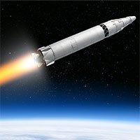 Hệ thống động cơ tên lửa mới đột phá