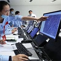 Hệ thống máy tính phía sau chương trình vũ trụ của Trung Quốc
