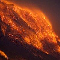 Hiểm họa khôn lường từ ngọn lửa bất tử 6.000 năm âm ỉ cháy không tắt