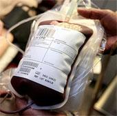 Hiến máu giúp tránh các bệnh hiểm nghèo
