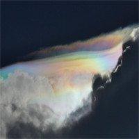Hiện tượng mây kỳ ảo xuất hiện bất thình lình trên bầu trời nước Úc