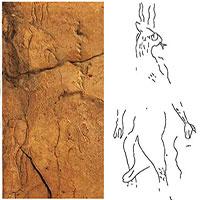 Hình vẽ quỷ mô tả bệnh động kinh
