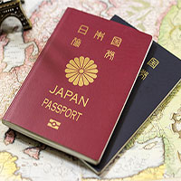 Hộ chiếu quyền lực 2020: Nhật Bản dẫn đầu, Việt Nam xếp hạng 88/107