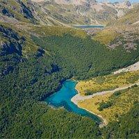 Hồ nước trong sạch nhất thế giới