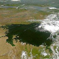 Hồ Victoria - viên ngọc quý của châu Phi