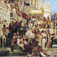 Hoàng đế La Mã và những sở thích