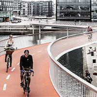 Học cách Copenhagen thu hút người dân đi xe đạp nhằm giảm ô nhiễm, tắc đường