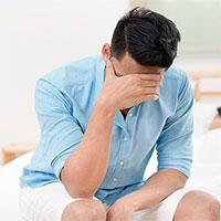 Hội chứng bệnh quái gở khiến người đàn ông không dám lên đỉnh mỗi khi quan hệ