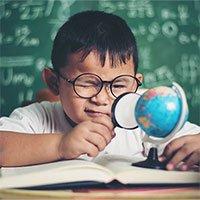 Hội chứng hiếm gặp biến con người thành thiên tài xuất chúng
