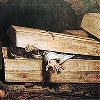 Hội chứng Lazarus - Bí ẩn những trường hợp người chết bất ngờ hồi sinh