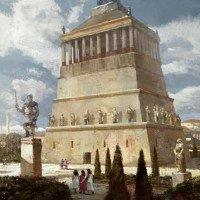 Hồi sinh một trong bảy kỳ quan của thế giới cổ đại