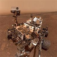 Hơn 6,5 hoạt động trên sao Hỏa, NASA mới nghĩ ra cách mới tận dụng robot Curiosity