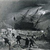 Hơn một thế kỷ giải mã căn bệnh làm đắm hai con tàu thám hiểm