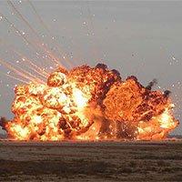 Hợp chất mới mạnh gấp 1,5 lần thuốc nổ TNT