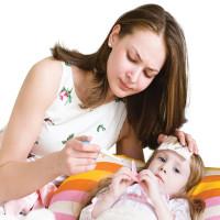 Hướng dẫn các mẹ nhận biết con bị viêm phổi bằng mắt thường tại nhà