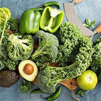 Hướng dẫn đông lạnh trái cây và rau thừa đúng cách