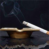Hút 1 điếu thuốc mỗi ngày cũng có thể gây nghiện