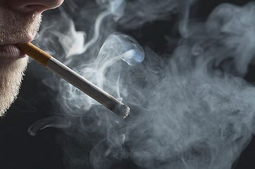 Hút thuốc lá có thể giết chết 8 triệu người mỗi năm