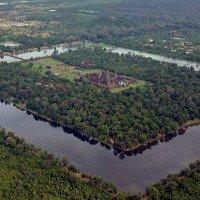 Huyền thoại về vị vua vĩ đại nhất đế chế Khmer