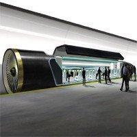 Hyperloop là gì và nó có phải là tương lai của vận tải hay không?