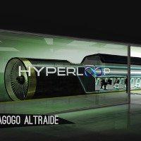 Hyperloop One công bố kế hoạch đường chạy siêu tốc dưới đáy biển