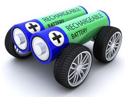 IBM thiết kế pin cho xe điện chạy 800km