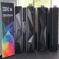 IBM Z mainframe: siêu máy tính mã hóa giao dịch, ngăn chặn tấn công mạng