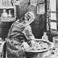 Ignaz Semmelweis - Người đầu tiên trên thế giới phát hiện ra tác dụng của việc rửa tay