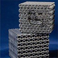 In 3D nhựa theo cấu trúc