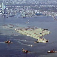 Indonesia quyết xây bức tường biển khổng lồ để cứu thủ đô