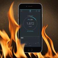 iPhone bị nóng khi sử dụng: Cần làm gì?