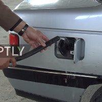 Iran phát minh ra động cơ xe hơi chạy bằng nước lã