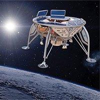 Israel hoãn kế hoạch phóng tàu đổ bộ lên Mặt trăng sang năm 2019