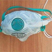 Israel phát minh khẩu trang tự diệt virus SARS-CoV-2 bằng nhiệt