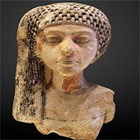 Ít ai biết trước Pharaoh Tut nổi tiếng nhất Ai Cập đã có hai nữ Pharaoh cùng trị vì một lúc