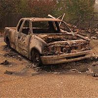 Ít nhất 63 người chết, hơn 600 người mất tích trong thảm họa cháy rừng ở Mỹ