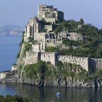Italia: Động đất tại đảo du lịch Ischia, hàng chục người thương