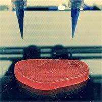 Italia dùng công nghệ in 3D để tạo ra