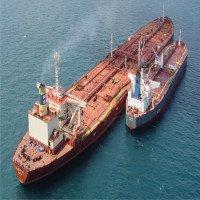 Jahre Viking - Con tàu chở dầu lớn nhất thế giới