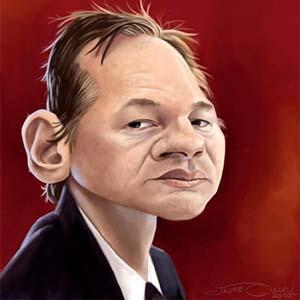 Julian Assange - ông là ai?