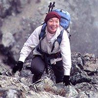 Junko Tabei: Người phụ nữ đầu tiên chinh phục đỉnh Everest
