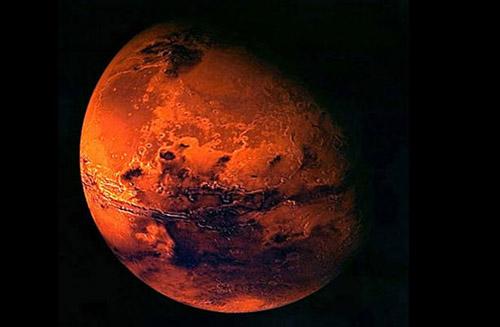 Kế hoạch chinh phục sao Hỏa của UAE
