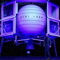 Kế hoạch lên Mặt trăng của người giàu nhất hành tinh