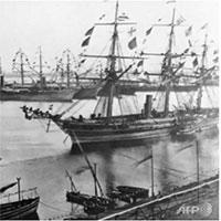 Kênh đào Suez: Lịch sử tuyến đường thủy huyết mạch quan trọng của thế giới