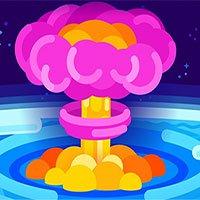 Kết quả nếu nổ bom nguyên tử ở rãnh đại dương sâu nhất