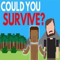 Khả năng sống sót nếu con người quay về 2,5 triệu năm trước
