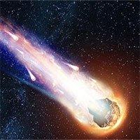 """""""Khách liên sao"""" trong Hệ Mặt trời"""