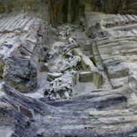 Khai quật hơn 200 ngôi mộ 3.000 năm tuổi tại Trung Quốc