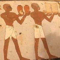 Khai quật lăng mộ Ai Cập 3.500 năm chứa xác ướp