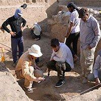 Khai quật tàn tích đền thờ 5.000 năm tuổi